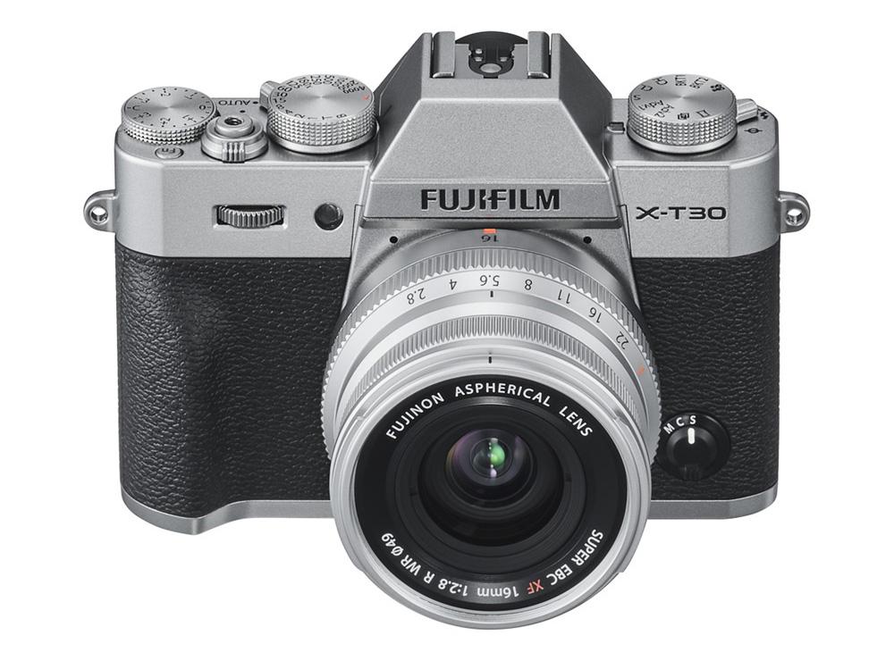 Fujifilm x-t30 เลนส์ 35mm f2