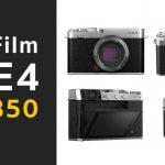 fujifilm-x-e4-price