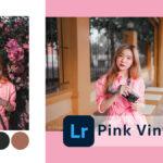Lightroom-pink-vintage
